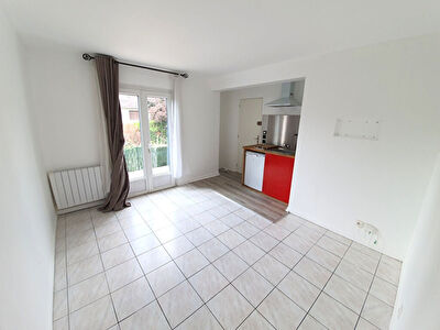 Appartement Orsay 2 pièce(s) 26.95 m2